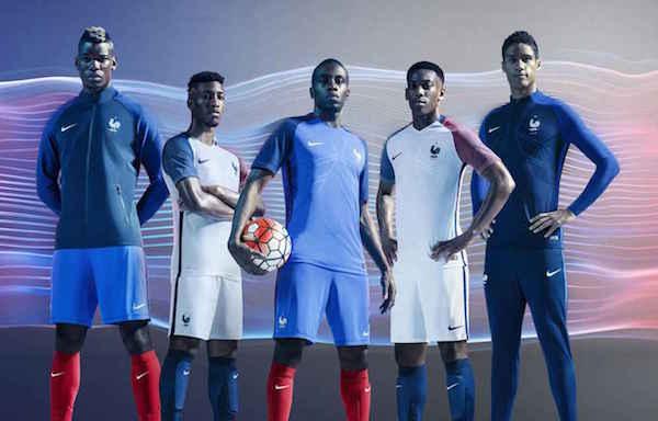 """Euro 2016 de football : analyse et souhait d'une défaite des """"Bleus"""""""