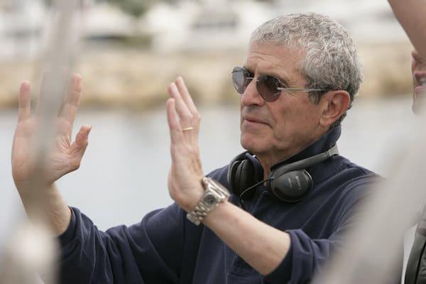 Dinard. Claude Lelouch président du 27ème festival du film britannique