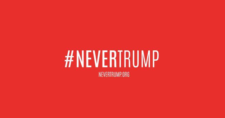 Etats-Unis. L'échec du mouvement #NeverTrump ?