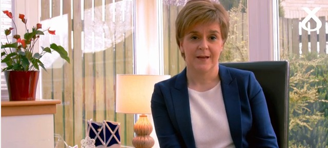 Le Brexit pourrait poser plus de questions à l'Écosse qu'au Royaume-Uni