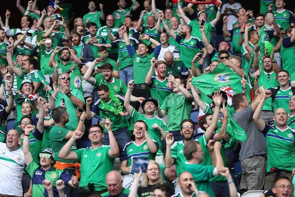Euro 2016. Irlande, Irlande du Nord, Galles : la marche en avant des Celtes ! [pronostics huitièmes]