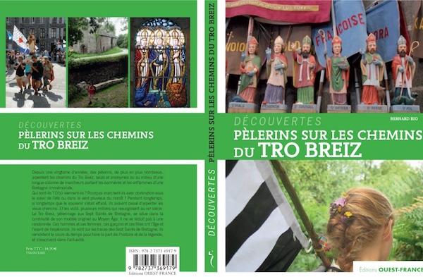 Pélerins sur les chemins du Tro Breiz, par Bernard Rio [interview]
