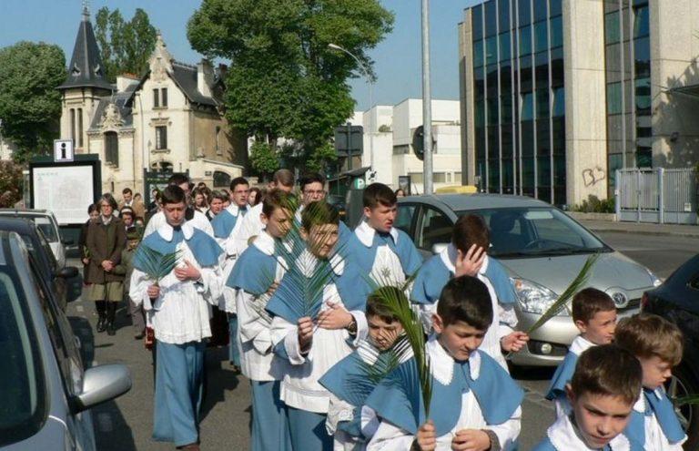 Rennes. Hubert des Minières : « il est hors de question que nous quittions la chapelle Saint-François »