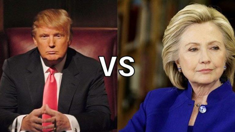 Elections USA. Le rôle des médias en France et Outre-Atlantique