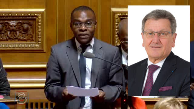 Sénat. La liberté d'expression sur Internet menacée par deux sénateurs