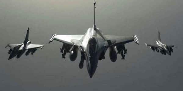Syrie. Une grosse bavure de l'aviation française ?