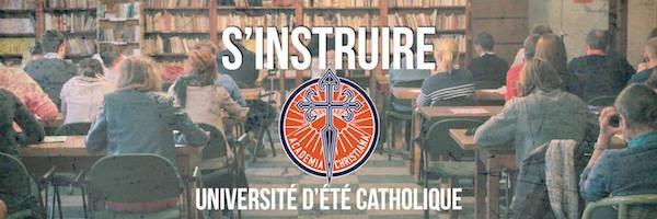 Sées (61). Academia Christiana : de jeunes catholiques en révolte contre le monde moderne