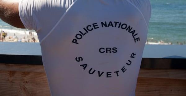 Saint-Malo. CRS armés sur les plages : du bruit pour rien ?