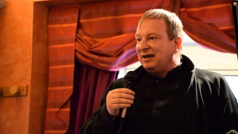 Abbé Guillaume de Tanouarn : « Il ne tient qu'aux catholiques de se faire respecter dans la société telle qu'elle est.» [interview]