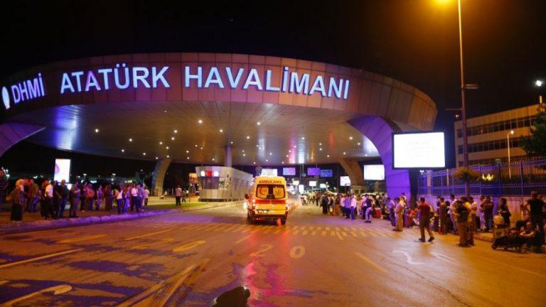 Istanbul. Le cerveau de l'attentat était un « réfugié » de l'Union européenne depuis 2010