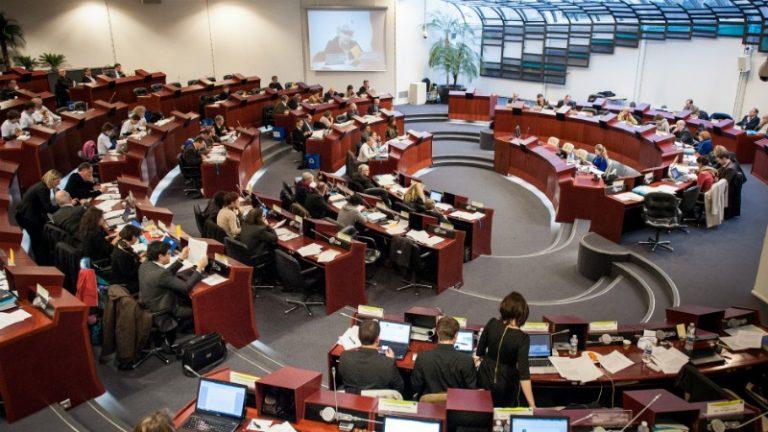 La Région Bretagne distribue des centaines de milliers d'euros de subvention aux syndicats