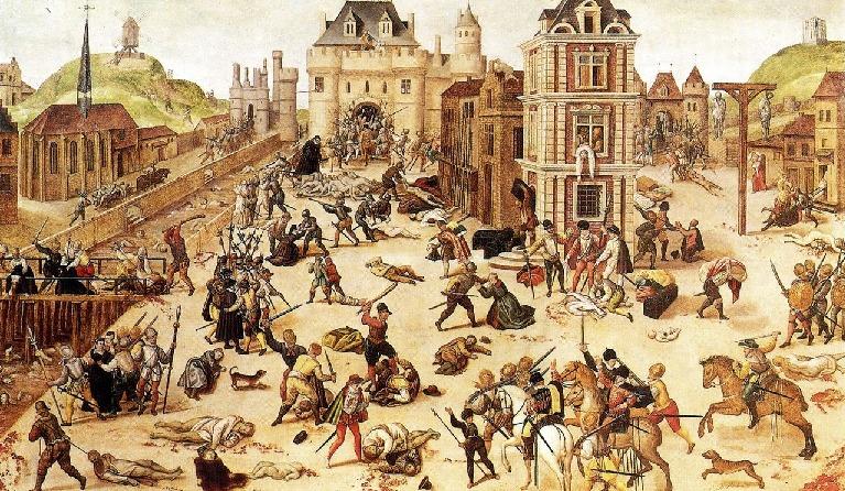 De l'édit de Nantes à l'état d'urgence : diversité contre liberté [tribune libre]