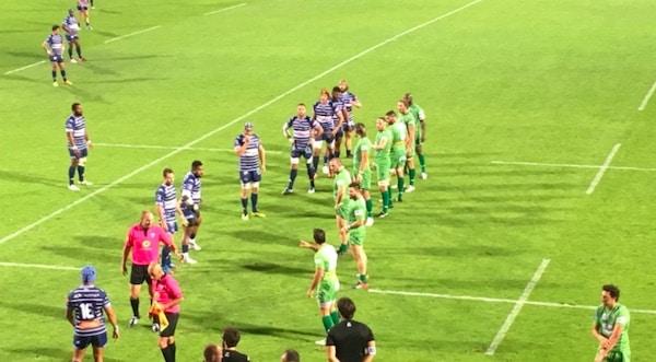 Rugby. Le RC Vannes a réussi son entrée en Pro D2