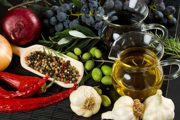 Santé. La diète méditerranéenne préserve le cerveau