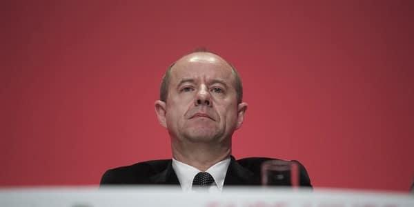 Jean-Jacques Urvoas, un équilibriste de la politique