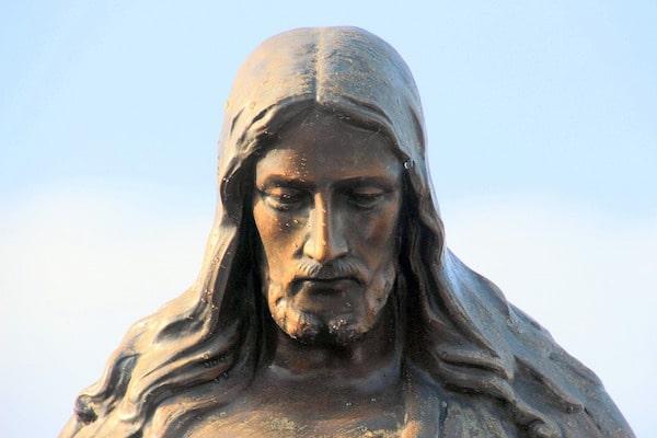 François Taillandier : « Jésus n'avait a priori aucune chance de réussir » [interview]