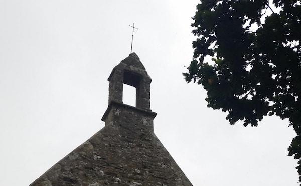 Trédarzec (22). La chapelle Saint-Nicolas de Kerhir va retrouver sa cloche !