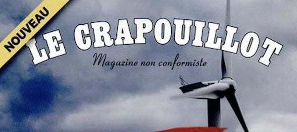 L'Écologie ? Quel scandale ! Renaissance du magazine « Le Crapouillot »