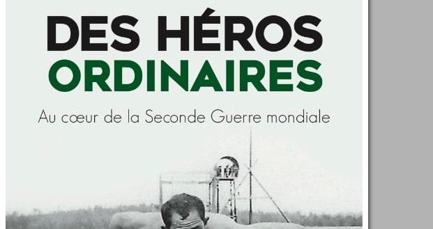 Maurin Picard. La Seconde guerre mondiale à travers « des héros ordinaires » [interview]