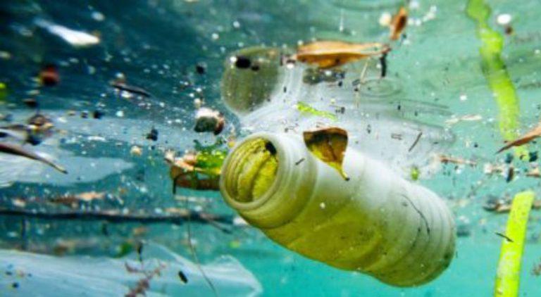 Le grand recyclage du plastique océanique