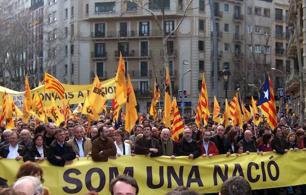 Crise POLITIQUE EN Catalogne: Gestes d'apaisement
