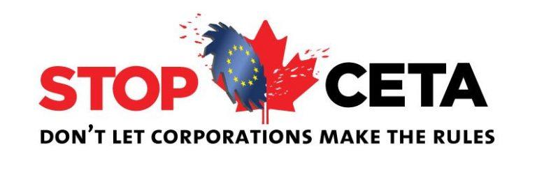 Le CETA entrainerait la suppression de 200 000 emplois en Europe