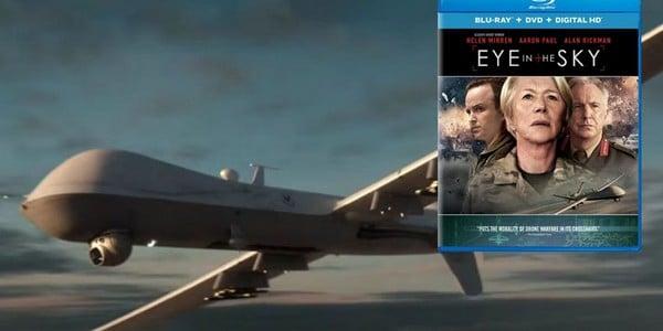 « Eye in the sky », la guerre des drones au risque des dommages collatéraux (cinéma)