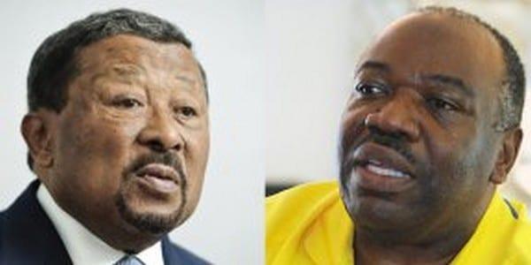 Gabon : les deux crocodiles et le marigot