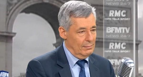 Saint-Malo. Henri Guaino en conférence sur le gaullisme le 7 octobre