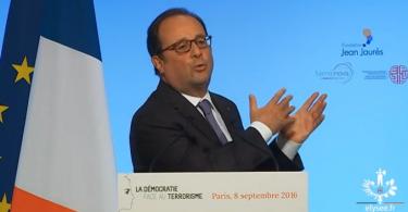 François Hollande : stop ou encore pour Notre-Dame-des-Landes ?