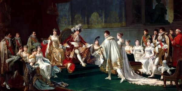 Napoléon, Joseph, Louis, Caroline et les autres, vus par Thierry Lentz