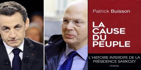 Sarkozy : les vengeances de Buisson et Kadhafi