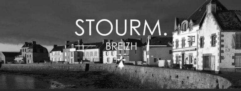 Facebook. Stourm Breizh : un vent de fraîcheur breton [Interview]