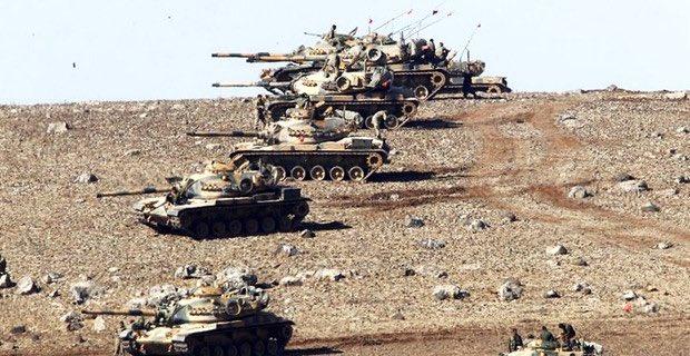 Syrie : un conflit de plus en plus complexe