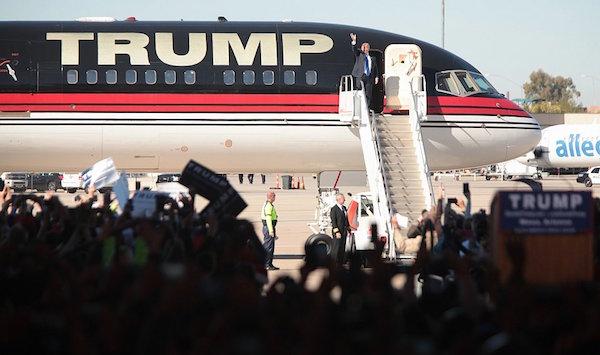 USA. La victoire paradoxale de l'establishment politique américain en 2016