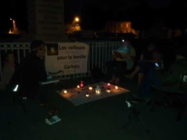 LMPT Carhaix. Une veillée pour la famille vendredi 23 septembre