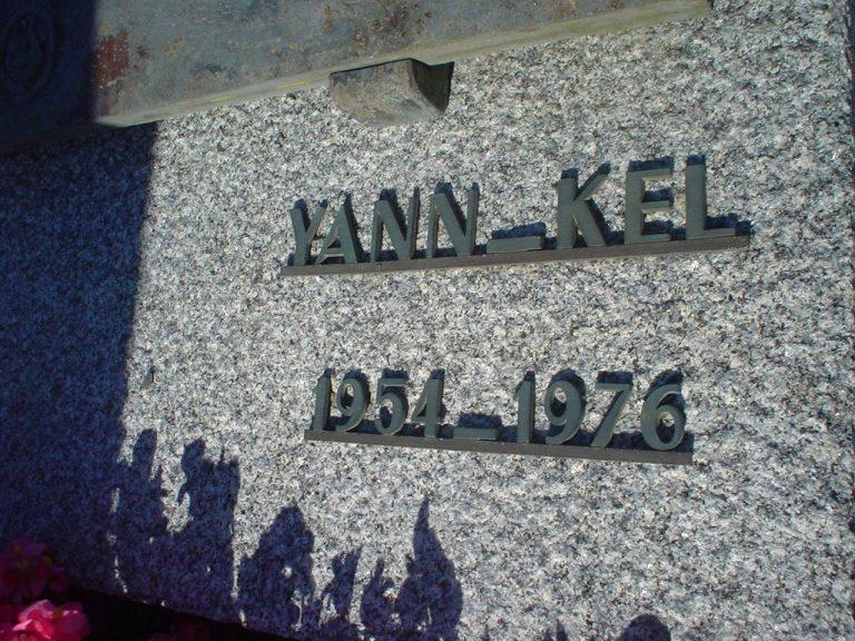 Quimper. Hommage à Yann-Kêl Kernaleguen (FLB) ce samedi à 15h