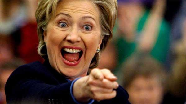 Vous aimez le TAFTA? Vous allez adorer Hillary Clinton!