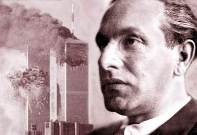 Julius Evola étudié dans l'émission « les idées à l'endroit »