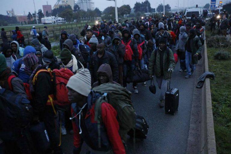 Quand une journaliste de Libération évalue à 80% les déboutés du droit d'asile non expulsés