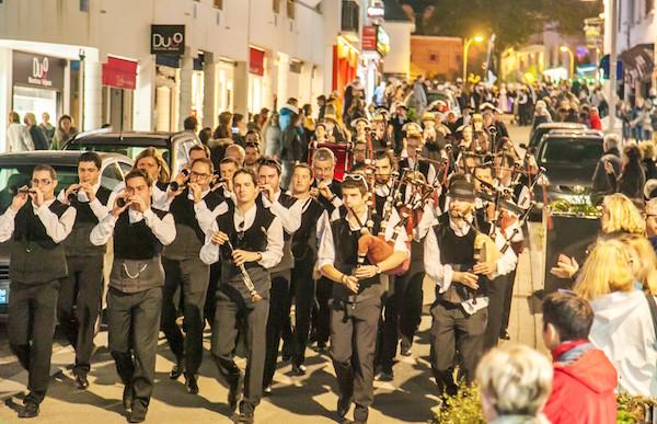 Quiberon. Le festival Presqu'ile Breizh aura lieu le 29 octobre