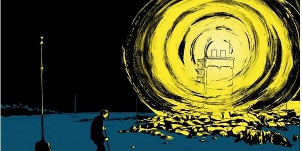 Insomnies à Concarneau (bande dessinée)