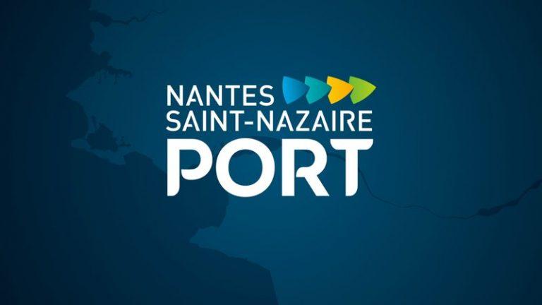 Maritime. Le port de Nantes Saint-Nazaire regarde vers la Chine