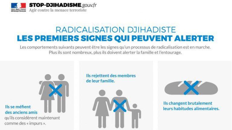 Entre 250 et 500 cas de signalement pour « radicalisation » en Bretagne. Les explications.