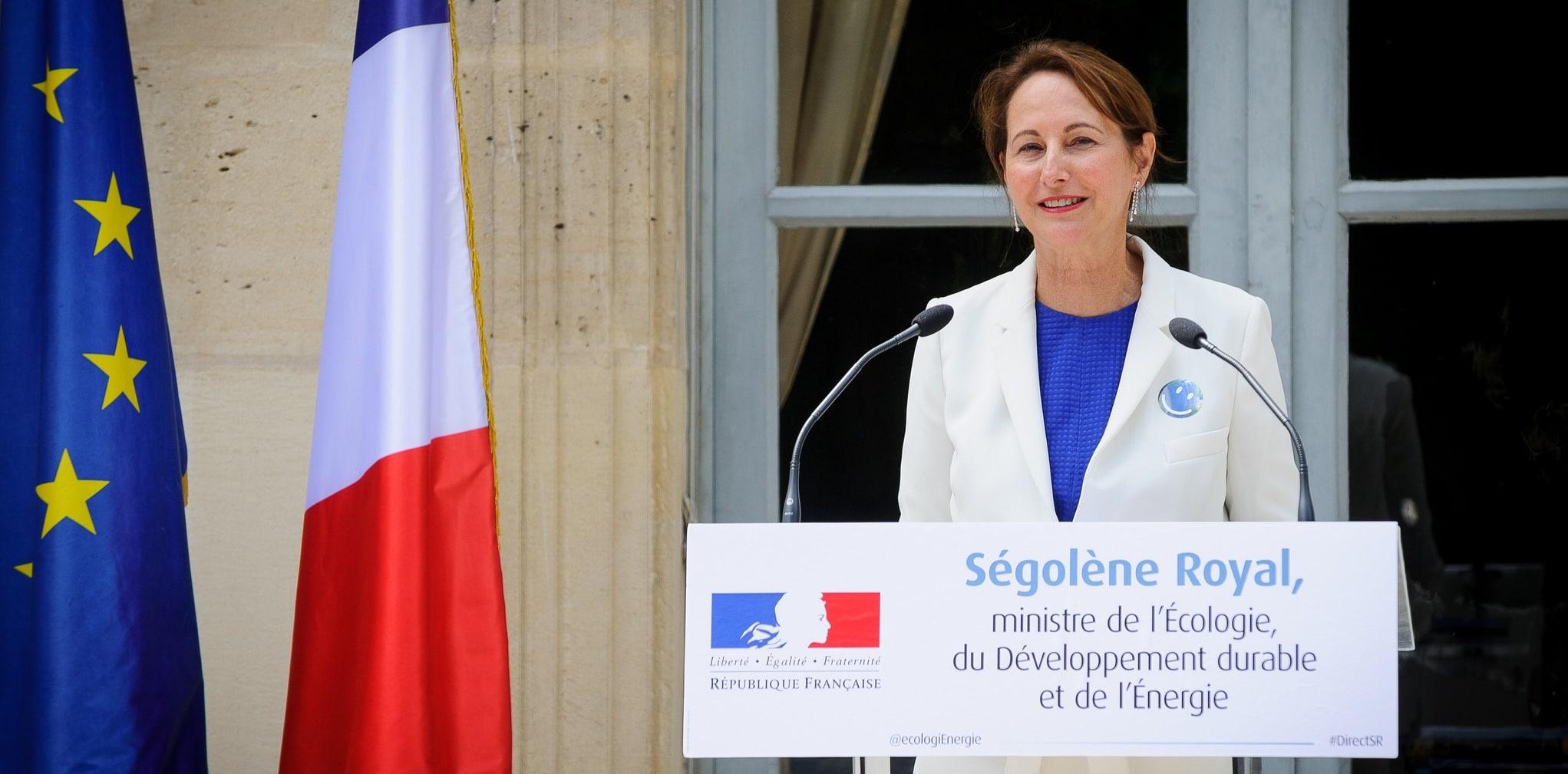 Notre-Dame-des-Landes au cœur de la campagne présidentielle de Ségolène Royal ?