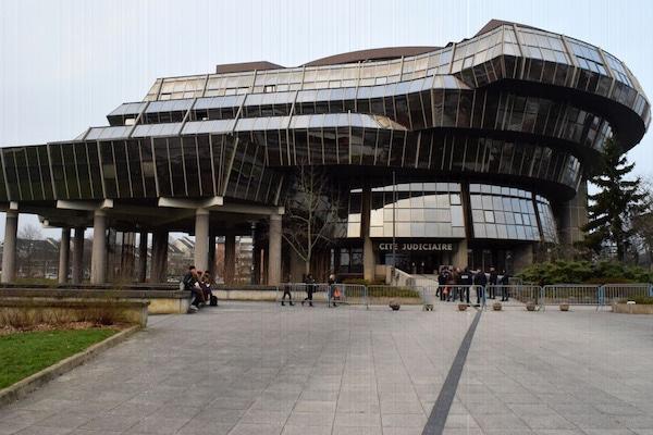 Rennes. Mis en examen pour « extorsion et vols avec arme et séquestration » ils sont laissés libres