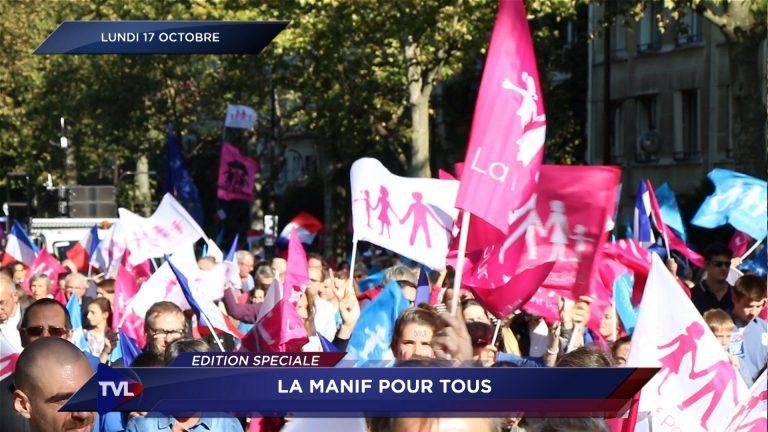 LMPT : pari réussi pour Ludovine de la Rochère