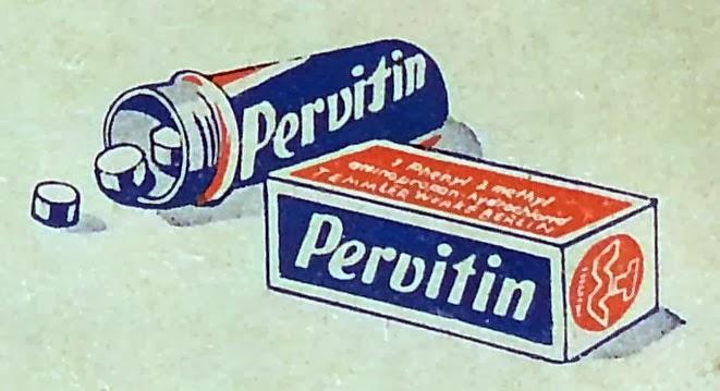pervitine