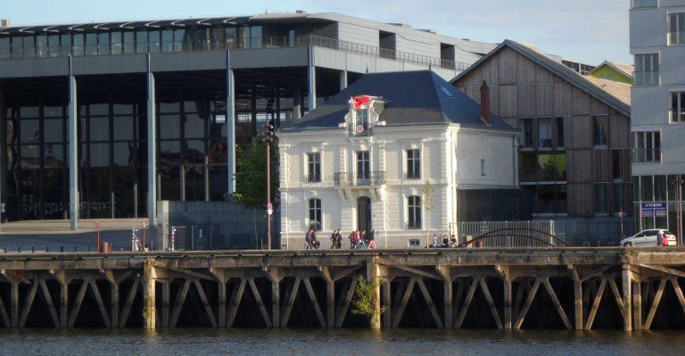 Le consulat de Turquie à Nantes visé par des engins explosifs