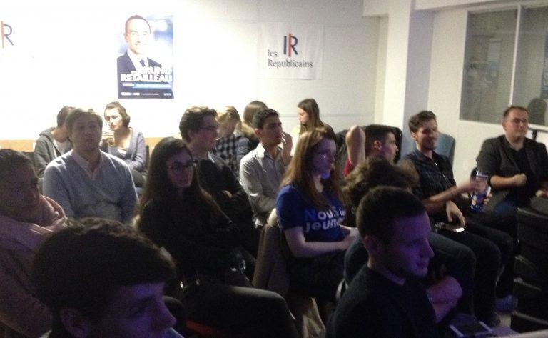 Nantes. Les Jeunes Républicains ont fait leur choix pour la primaire